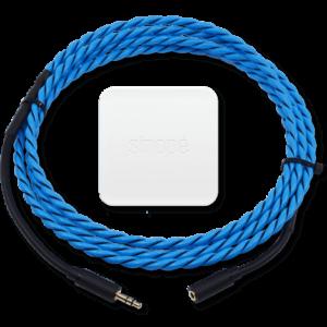 Acheter – Détecteur de fuites d'eau intelligent avec câble de périmètre – Zigbee