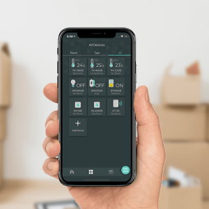 Moving 101 – How to transfer my smart home devices to the next homeowner?
