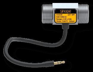 FS4200 - Capteur de débit Sinopé