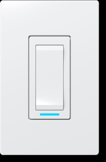 Control4 - Interrupteur intelligent - SW2500ZB-C4