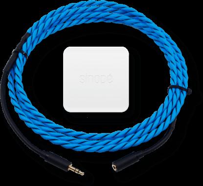 WL4200C-C4 - Détecteur de fuites d'eau avec câble de périmètre Control4