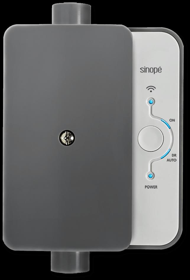 Control4 - Electrical load controller - RM3250ZB-C4 - Sinopé